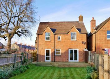 Thumbnail 3 bed semi-detached house to rent in The Willows, City Bank Road, Cirencester