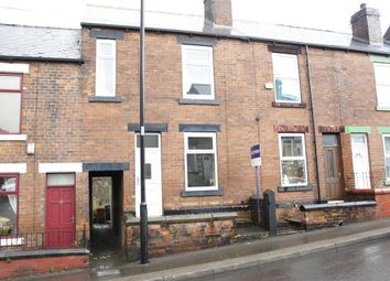 Thumbnail 3 bed terraced house for sale in Stannington Road, Malin Bridge, Sheffield