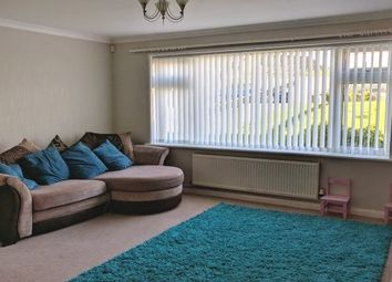 Thumbnail 3 bed property to rent in Gresham Close, Plymouth