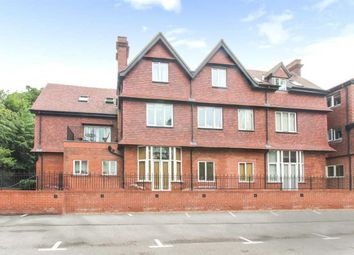 Thumbnail 2 bedroom flat for sale in Cardigan Road, Hyde Park, Leeds