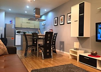 Thumbnail 1 bedroom flat for sale in Warton Road, Stratford, London