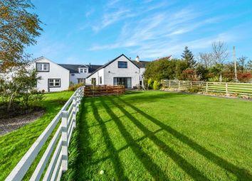 Thumbnail 3 bed terraced house for sale in Coylton, Ayr