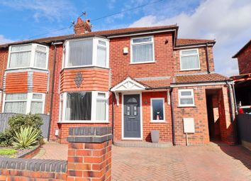4 bed semi-detached house for sale in Beechfield Avenue, Walkden, Manchester M38