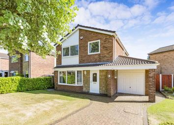 Thumbnail 3 bedroom detached house for sale in Wheatfield, Leyland