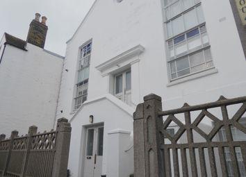 Thumbnail 1 bedroom flat to rent in Albert Street, Whitstable