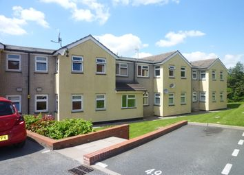 Thumbnail 1 bed flat to rent in Small Thorn Place, Woodville, Swadlincote