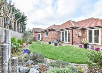 3 bed bungalow for sale in Henry Johnston Mews, Colchester CO3