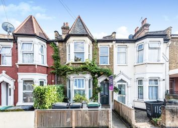 Thumbnail 2 bed flat for sale in Effingham Road, London
