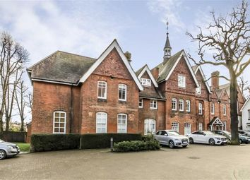Thumbnail 2 bed flat for sale in Fisher's Close, London