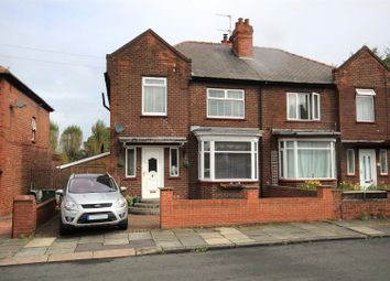 Thumbnail 4 bed semi-detached house for sale in Woodhouse Road, Doncaster