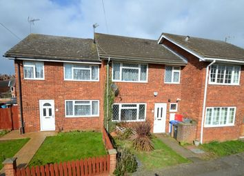 Thumbnail 3 bed terraced house for sale in Lawson Street, Kettering