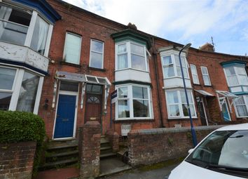 Thumbnail 5 bed terraced house for sale in Norman Crescent, Filey