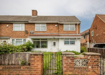 Thumbnail 2 bed property for sale in Piper Knowle Road, Stockton-On-Tees