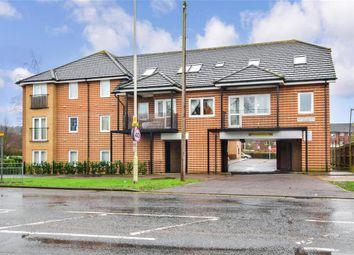 Hawkesbury Close, Ilford, Essex IG6. 2 bed flat