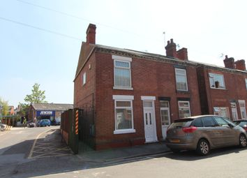Thumbnail 2 bed end terrace house to rent in Bridge Street, Long Eaton, Nottingham