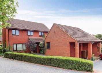 4 bed detached house for sale in Appleacres, Stoke Hammond, Milton Keynes MK17