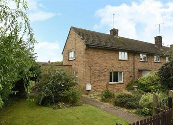 Thumbnail 2 bed end terrace house for sale in Loring Road, Sharnbrook, Bedford