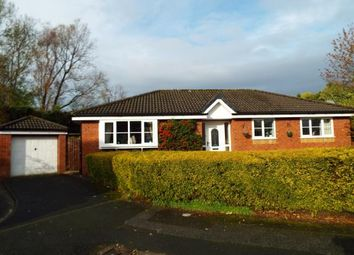 3 bed bungalow for sale in Edward Street, Bamber Bridge, Preston, Lancashire PR5