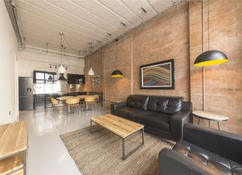Thumbnail 2 bed flat to rent in Bridge Studios, Wandsworth Bridge Road, Fulham