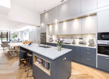 Thumbnail 4 bed property for sale in Chetwynd Road, London