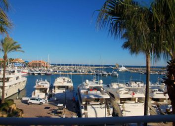 Thumbnail 3 bed apartment for sale in Sotogrande Marina, Cadiz, Spain