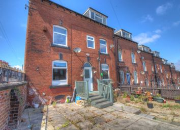 Thumbnail 4 bed end terrace house for sale in Barton Mount, Beeston, Leeds