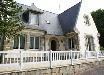 Thumbnail 4 bed detached house for sale in Guerlesquin, Bretagne, 29650, France