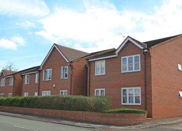 Thumbnail 1 bed flat to rent in Flat 13, Homestead Court, Middlewich Road, Northwich, Cheshire