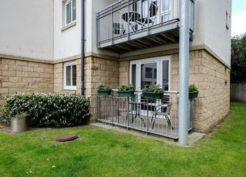 Thumbnail 1 bed flat for sale in 15/4 Allanfield Place, Edinburgh