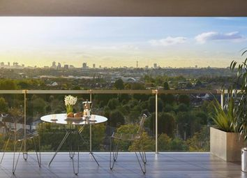 Thumbnail 2 bed flat for sale in Apartment 46, Walthamstow Gateway, Station Approach, Walthamstow