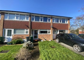 Thumbnail 2 bed terraced house to rent in Wilmots Close, Reigate, Surrey