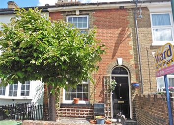 Thumbnail 2 bedroom terraced house for sale in Melville Road, Maidstone, Kent