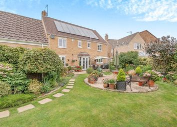 Thumbnail 4 bedroom detached house for sale in Main Road, Collyweston, Stamford