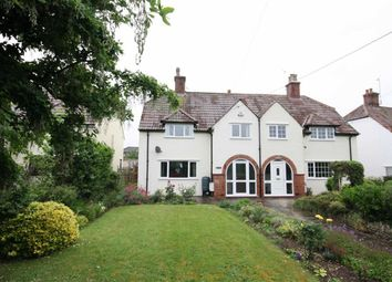 Thumbnail 4 bed semi-detached house for sale in Sheldon Road, Chippenham, Wiltshire