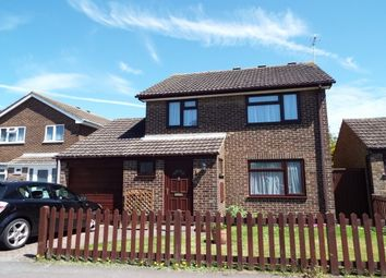 Thumbnail 3 bed property to rent in Cypress Avenue, Ashford