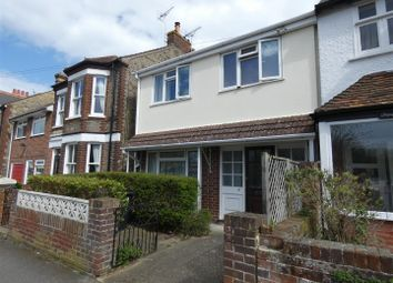 Thumbnail 4 bed property to rent in Edge End Road, Broadstairs