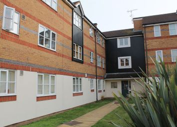Thumbnail 1 bed flat for sale in Hispano Mews, Enfield