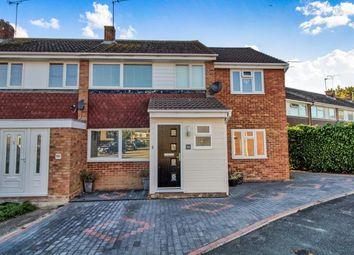 Thumbnail 4 bed end terrace house for sale in Heybridge, Maldon, Essex
