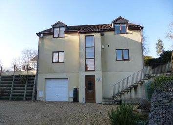 Thumbnail 4 bed detached house to rent in Tower Hill, Stoke St. Michael, Radstock