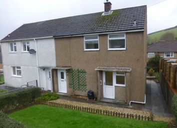 Thumbnail 2 bed property to rent in Heol Rudd, Carmarthen