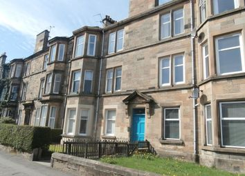 Thumbnail 2 bed flat to rent in Wallace Street, Stirling