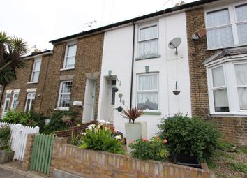 Thumbnail 2 bed terraced house for sale in Court Road, Walmer