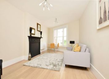 Thumbnail 1 bed flat to rent in Pembridge Villas, Notting Hill, London