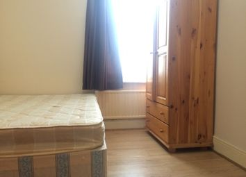 Thumbnail 1 bedroom terraced house to rent in Dudden Hill Lane, Willesden Green, London