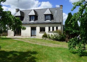 Thumbnail 5 bed detached house for sale in Ploermel, Morbihan, 56800, France