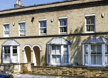 Thumbnail 4 bed terraced house to rent in Dyers Lane, Putney, London