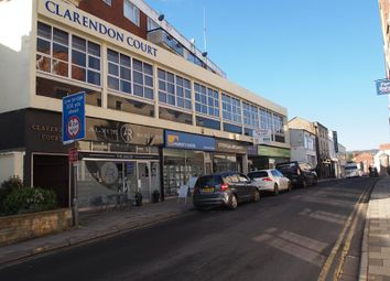 Thumbnail Office to let in Offices 1 & 2, Clarendon Court, London Road, Stroud, Gloucestershire