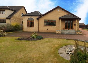 Thumbnail 4 bed detached house for sale in Carlisle Road, Larkhall