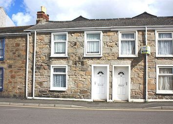 Thumbnail 1 bed flat to rent in Union Street, Camborne