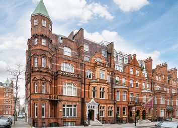 Thumbnail 3 bedroom flat for sale in Draycott Place, London